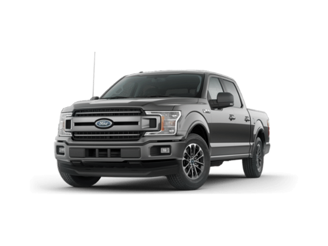 New 2018 Ford F-150 XLT Truck Near Atlanta